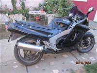Kawasaki Zzr1100d 1991