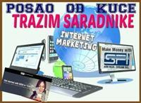Posao na internetu!
