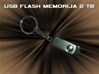 USB flash memorija 2TB