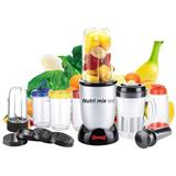 Nutri mix set