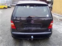 Mercedes A 160 delovi
