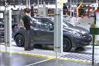 Posao Slovacka, autoindustrija