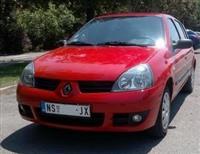 Renault Clio 1.2  -08