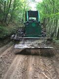 Sumski traktor lkt80