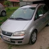 Fiat Idea 1.3 Multi Jet 2004
