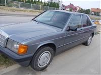 Mercedes-Benz 190E-Class -85
