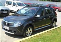 Dacia Stepway 1.6 mpi prvi vlasnik -11
