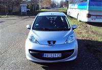 Peugeot 107 1.0 klima -07