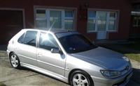 Peugeot 306 2.0hdi 66kw - 00