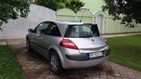 Renault Megane povoljno drugi vlasnik