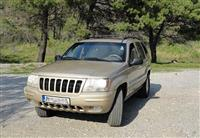 Jeep Grand Cherokee Limited Edition -00