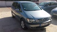 Opel Zafira DIZEL -04