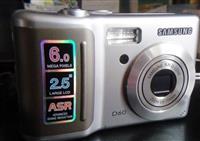 Samsung D60