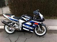 Suzuki gsxr 750 k 2