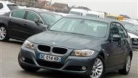 BMW 318 2.0d navi -09