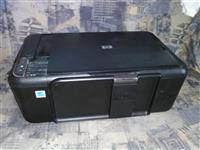 HP Deskjet F2480 (Copy,Scan,Print)