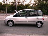 Fiat Multipla jtd -05 NAJBOLJA !