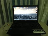 Acer Aspire E 15 Start