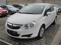 Opel Corsa D 1.3 cdti -07