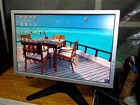 LCD monitor od 19 in.siemens WIDE vga+dvi