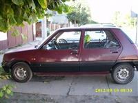 Renault 5 -91