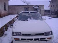 Toyota Corolla  -88