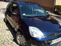 Ford Fiesta  benzin -03
