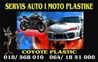 SERVIS AUTO-PLASTIKE