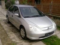 Honda Civic 1.7CDTI -02