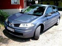 Renault Megane 1.5DCI -07 6 brzina