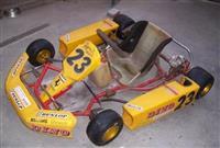 Karting ram