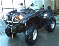 Yamaha Grizzly 660 4X4 Limited 2005