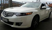 Honda Accord executive -08
