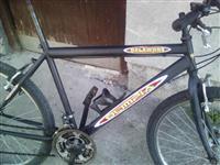 Prodajem biciklu, vajat,.