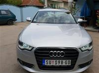 2012 Audi A6 2.0 tdi c7