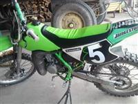 Kawasaki kx 85, 2002. god
