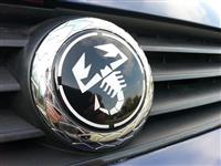 Znak znakovi za auto felne