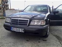 Mercedes c200 elegance -99