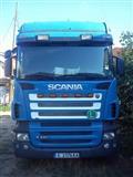 SCANIA SELLS R420