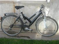 Bicikl povolno