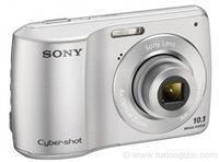 Digitalni fotoaparat marke Sony 10.1 Mpx