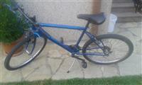 Capriolo bicikla