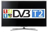 Montaza digitalne televizije DVBT2(NOVO)