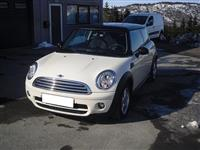 Mini Cooper  1.6 d ii 110 cooper chili -10