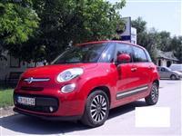 Fiat 500L 1.6mjtd 105ks - 13