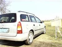 Opel Astra  1.7 dizel -00