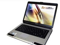 Toshiba Satelite L40 DualCore 2Gb DDR2