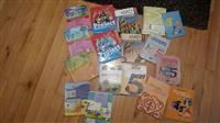 Prodaja udžbenika za osnovnu školu 5,6,7,8 razred