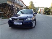 Opel Astra- 01