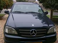 Mercedes- Benz ML270 CDI -00